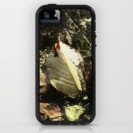 Autumnalia iPhone Case