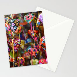 Colors of Mexico Stationery Cards