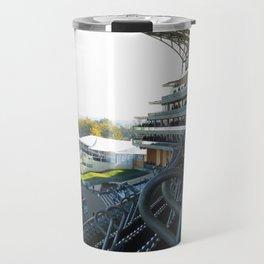 Royal Ascot Grandstand Travel Mug