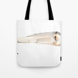 Comet - Functions of Space and Time Tote Bag
