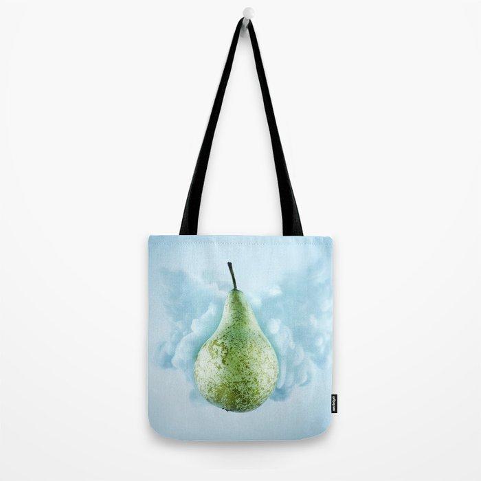 Angel pear Tote Bag
