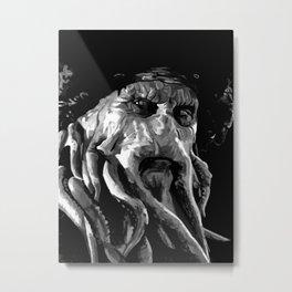 Davy Jones Metal Print