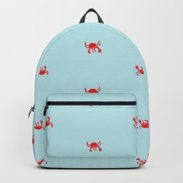 Crabbiness Backpack