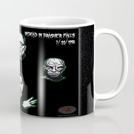 """""""Classics"""" Darrell Merrill  Coffee Mug"""