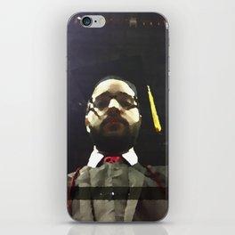 Graduate iPhone Skin