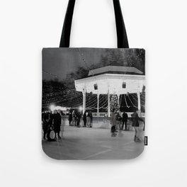 Ghost skaters Tote Bag