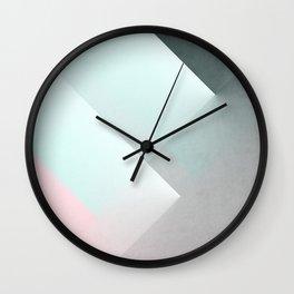 RAD II Wall Clock