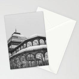 Crystal Palace Stationery Cards