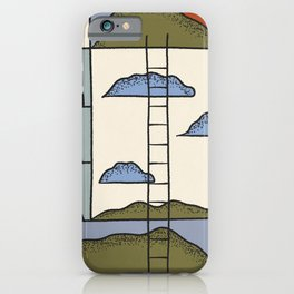 All Things Are Possible #1 iPhone Case