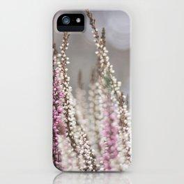 Clean iPhone Case