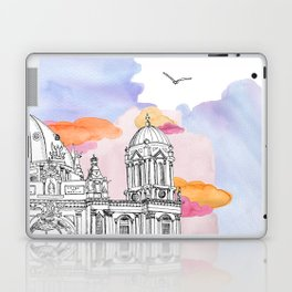 Berlin Cathedral (Berliner Dom) daytime. Laptop & iPad Skin