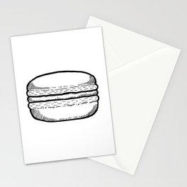 Macaron Stationery Cards