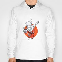 naruto Hoodies featuring Naruto by jas_sparks