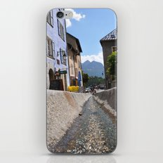 The Highest Town iPhone & iPod Skin