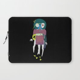 Collectivism #1 Laptop Sleeve