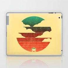 Go West Laptop & iPad Skin