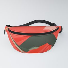 Willpower Power Fanny Pack