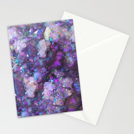 Aura Stationery Cards