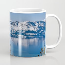 Lake Tahoe Coffee Mug
