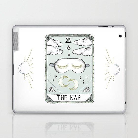 The Nap Laptop & iPad Skin