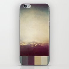 Grounded and Free iPhone & iPod Skin