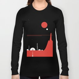 Station0 Long Sleeve T-shirt