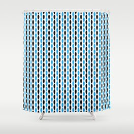 Life is Short Surf More Shower Curtain