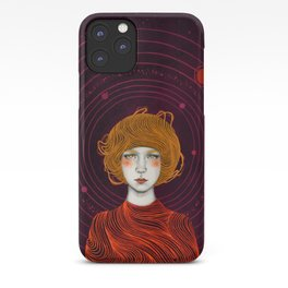 SOL new version iPhone Case