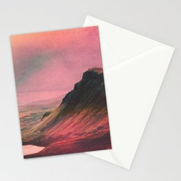 Aether Park Stationery Cards
