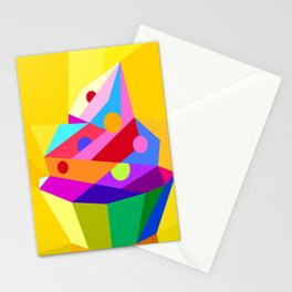 Delicious Stationery Cards