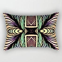 BangWa Five Rectangular Pillow