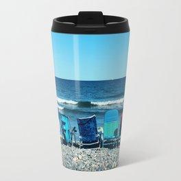 Rye Beach Travel Mug