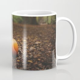 Family Pumpkin Coffee Mug