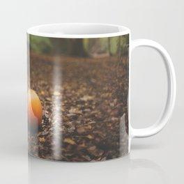 Family Pumpkin Coffee Mug