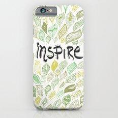 Inspire iPhone 6 Slim Case