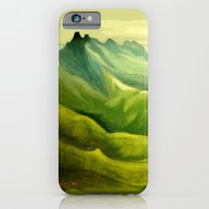 The Pinnacles Slim Case iPhone 6s