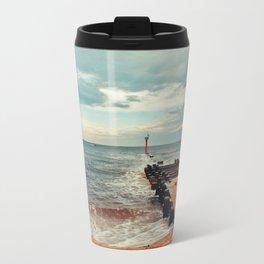 Jersey Fisherman Travel Mug