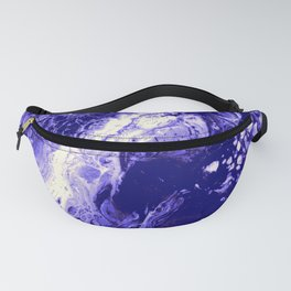 Blue Dream 02 Fanny Pack