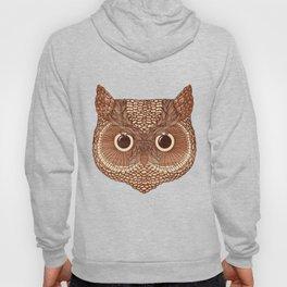 Owlustrations 2 Hoody