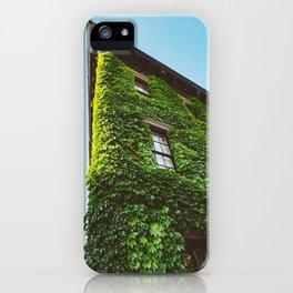 West Village Charm iPhone Case