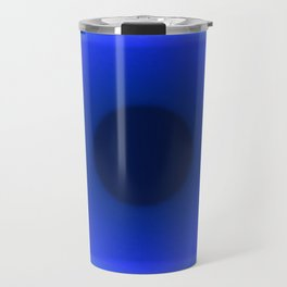 Blue Essence Travel Mug
