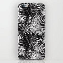 Palm Frenzy iPhone Skin