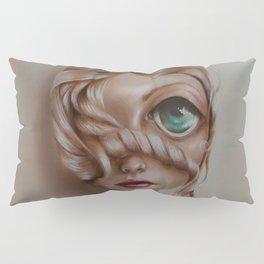 Miss Vanilla Pillow Sham