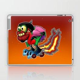 RollerFink Laptop & iPad Skin