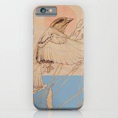 Myshkin Sparrow Slim Case iPhone 6s