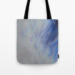 DIMENSIONAL. Tote Bag