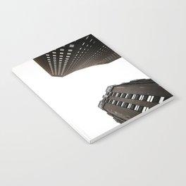 Skyscrapers Notebook