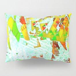 Shapes & Colors  Pillow Sham