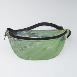After the rain Fanny Pack