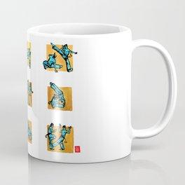 Capoeira 500+ Coffee Mug